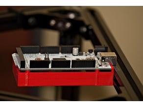 Arduino T-Slot Extrusion mount