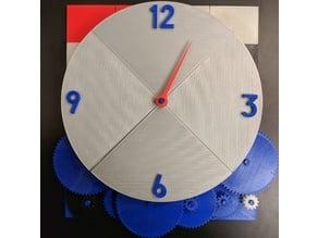 Time Machine v.1