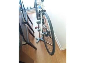 Bike stand one tube 19mm and 4 screws
