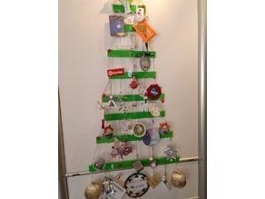 Christmas Tree (flat version)