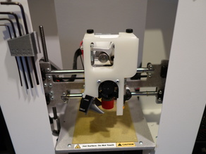 Printrbot Play Replacement Cover
