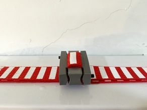 Belt Coupler & Mounting Plate