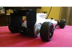 OpenRC Formula 1 car Remix