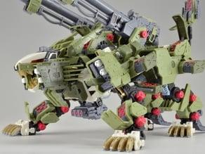 Zoids: Liger Zero Panzer