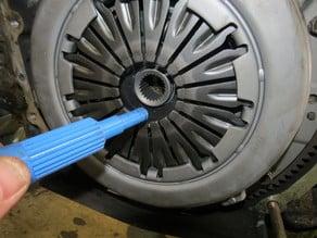 Subaru Clutch Alignment Tool