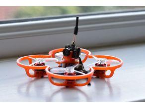 "1.9"" Micro Drone Frame"