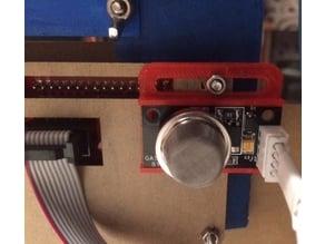 SmartSwitch Smoke / Gas Detector Mount