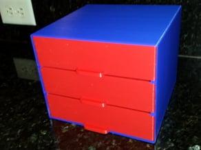 Toolbox 3 Drawers