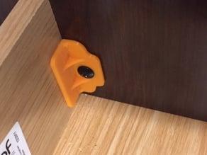Bush Furniture - Office Drawer Bracket