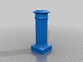 Ancient Pillar v.01