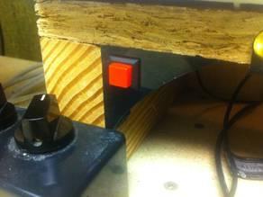 Corner Switch Panel