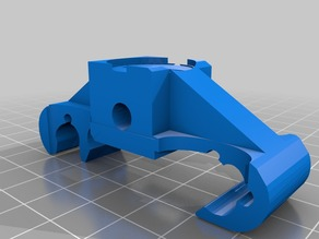 Anycubic I3 Mega Digital Dial support