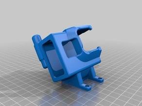 GoPro Hero 5/6/7 Mount for Frame x6 Allcomposites