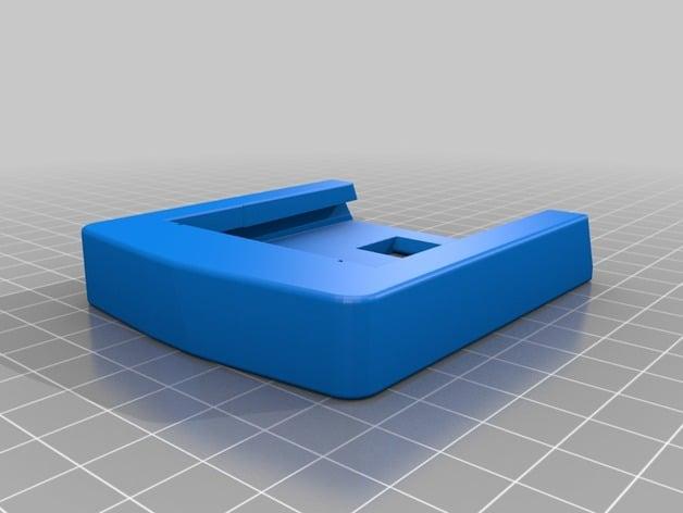 bosch battery pack holder 14 4v li ion german akku aufnahme f r bosch 14 4v ger teakkus by. Black Bedroom Furniture Sets. Home Design Ideas