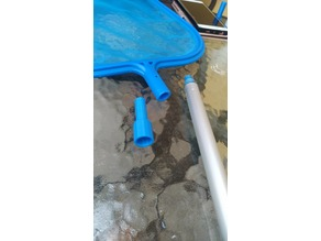 Swimming pool net (Marimex) replacement part