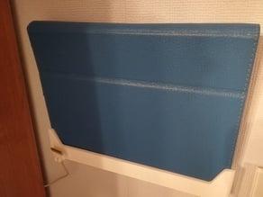 I-Pad Wand-Halterung / I-Pad wall-mount
