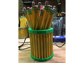 Ticonderoga Pencil Cup