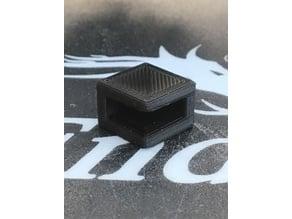 Ender 3 Stock Bed Clip