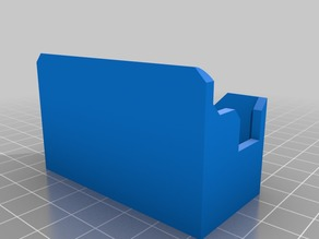 ICOM ID-51 desk stand