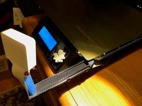 Raspberry Pi V2. Camera mount for Prusa i3 MK3