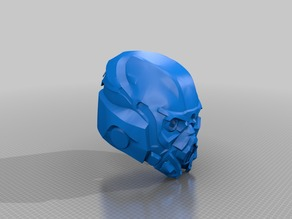 Killzone Assault Trooper Helmet