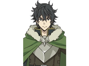 Shield hero Broach