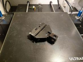 OLD DESIGN Anycubic i3 Mega modified X-Belt Tensioner OLD DESIGN