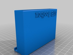 MendelMax Toolbox