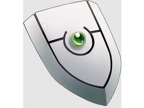 The Rising of the Shield Hero - Naofumi's Shield