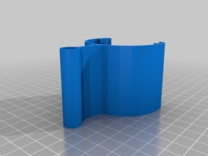 Smartphone Stand Type C (Clip-Y)