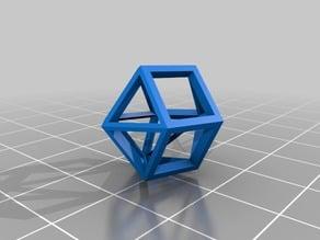 My Customized Convex Polyhedra 001