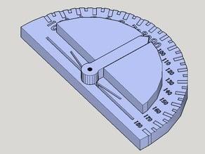 PROtractor Handy Tool