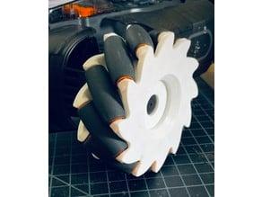 RoboMaster S1 - DIY