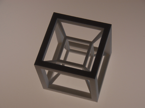 A cube