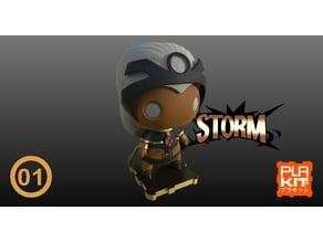 X-Men Classic Storm