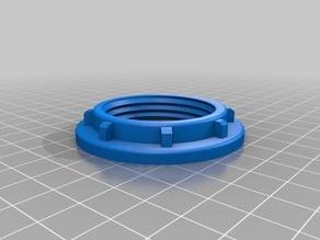 Lamp Shade Ring E27 40mm