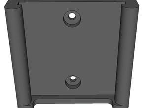 Filament Spool Holder Base for BuzzBox Enclosure