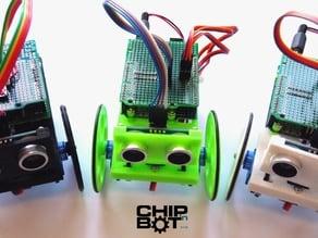 Chip'n'Bot V1.0