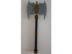 Gimlis Axe - Battle Axe
