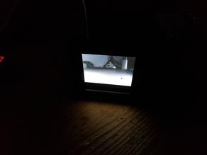 ~40$ Portable RPI ZERO W Nightvision/Surveillance Cam with IR/IR-7W (Torch) // Raspberry PI Zero W IR Nachtsicht Kamera mit Überwachungsfunktion
