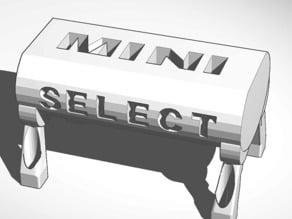 MP select Mini handle 2.0