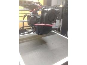 40mm Fan Adaptor