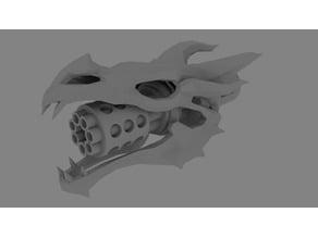 Dragon Rotary Cannon