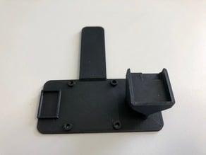 RMRC Recruit AR Wing FC GPS VTX ESC Tray