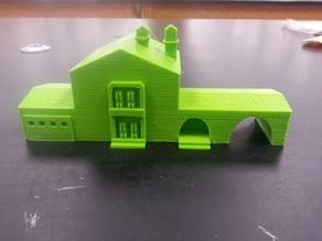 Michael's House GTA5