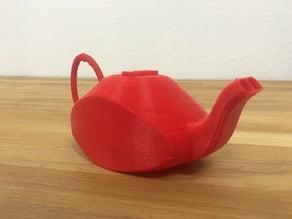 Assassins Teapot