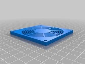 80mm Fan Filter 1mm