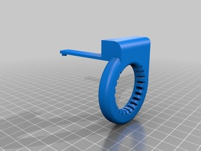 Anycubic i3 Mega S - Fan Duct
