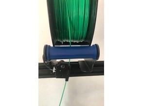 Artillery SW-X1 roller for stock spool holder