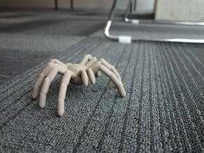Sparky Spider
